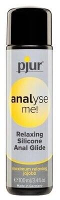 Гель Pjur AnalyseMe Relaxing Silicone Anal Glide 100мл