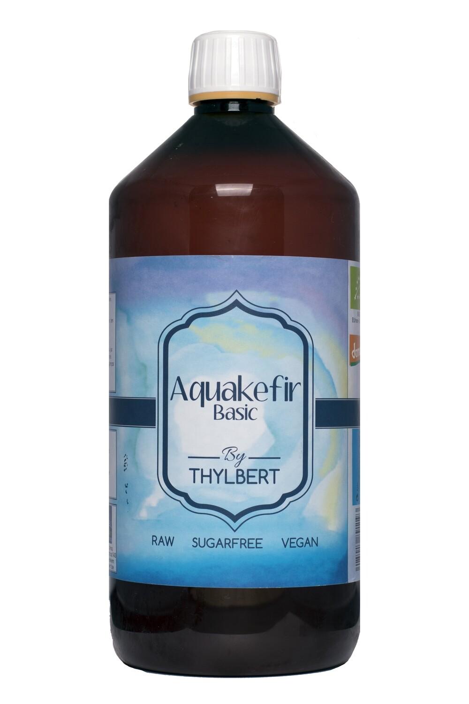 Thylbert Aquakefir - waterkefir - 1 liter - BIO + DEMETER