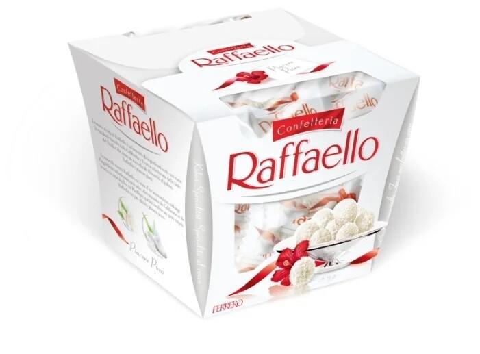 Конфеты Рофаэлло