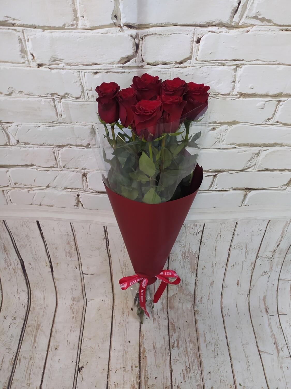 Букет Метровых Роз