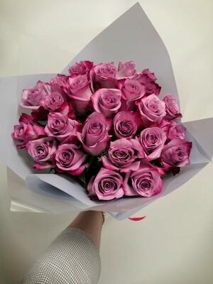25 Роз Дип Пурпул