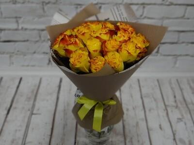 23 Солнечные Розы