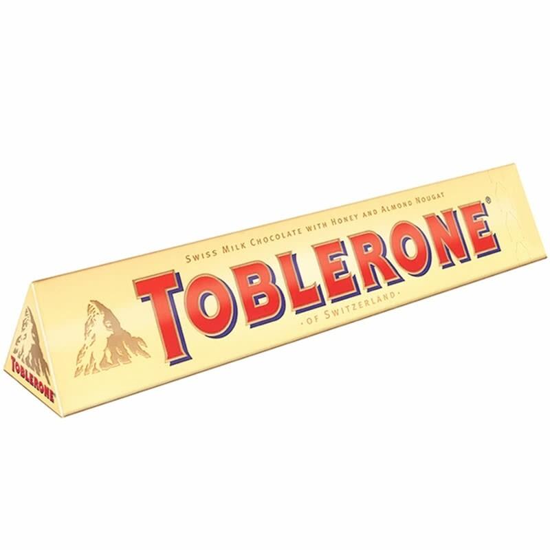 Тоблерон Шоколад