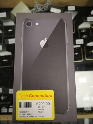 Apple IPhone 8 Three Network
