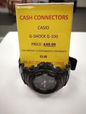 Casio G-Shock G-1000