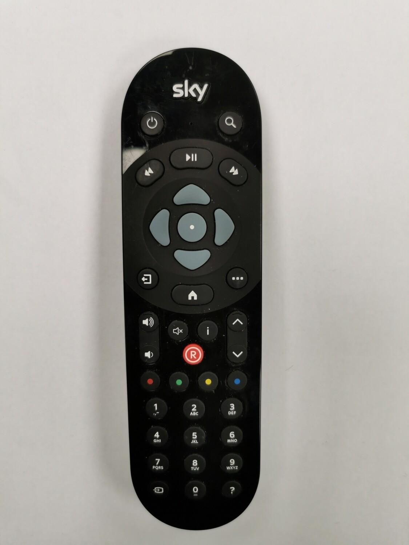 Remote Controller for sky q box