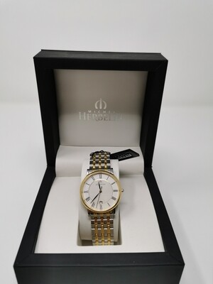 Michel Herbelin Watch Mans
