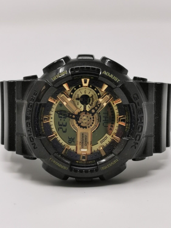 Casio G-Shock GA-110BR