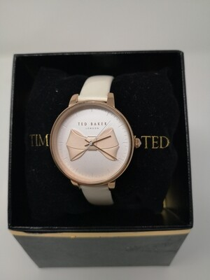 Ted Baked London Watch Ladies