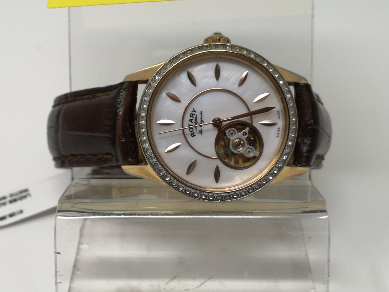 Rotary Watch Les Originals Ladies