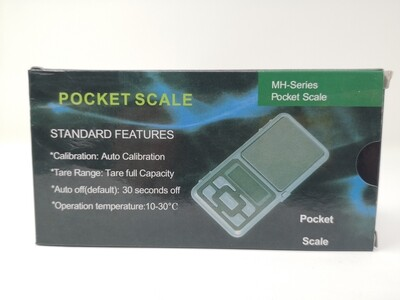 Pocket Scale 200g/0.01g New