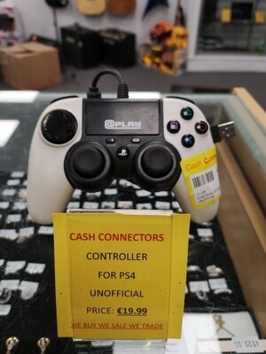 Wired Controller for PS4