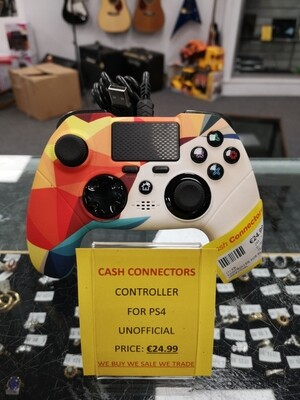 Controller For PS4 unofficial