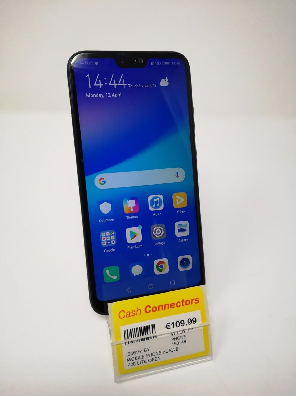 Huawei P20 Lite Any Network