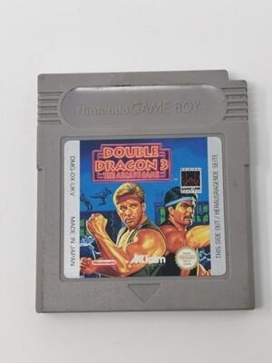 Double Dragon 3 Nintendo Gameboy