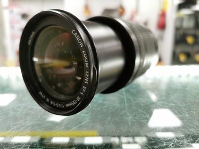 Canon EFS 18-135mm 1:3.5-5.6 IS STM Camera Lens