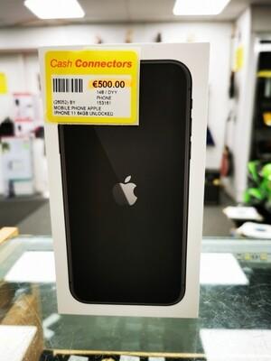 IPhone 11 Apple 64gb Unlocked