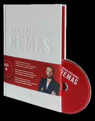 Mario Pacchioli REMAS