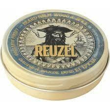 Reuzel- Baume à barbe Wood & Spice Beard balm
