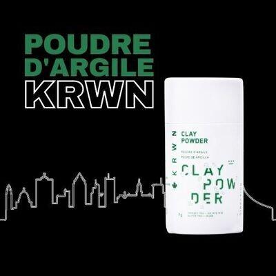 KRNW- Poudre d'Argile