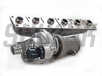 N55+ Upgrade Turbocharger for PWG platforms