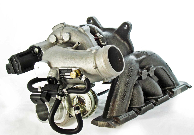 K04+ for VW/Audi Transversal Mk5 & Mk6