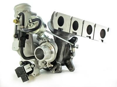 K03+ for VW/Audi Transversal Mk5 & Mk6