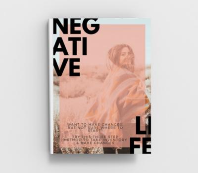 Negative Life Inventory