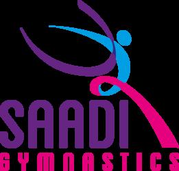 SAADI GYMNASTICS BOOKING OFFICE