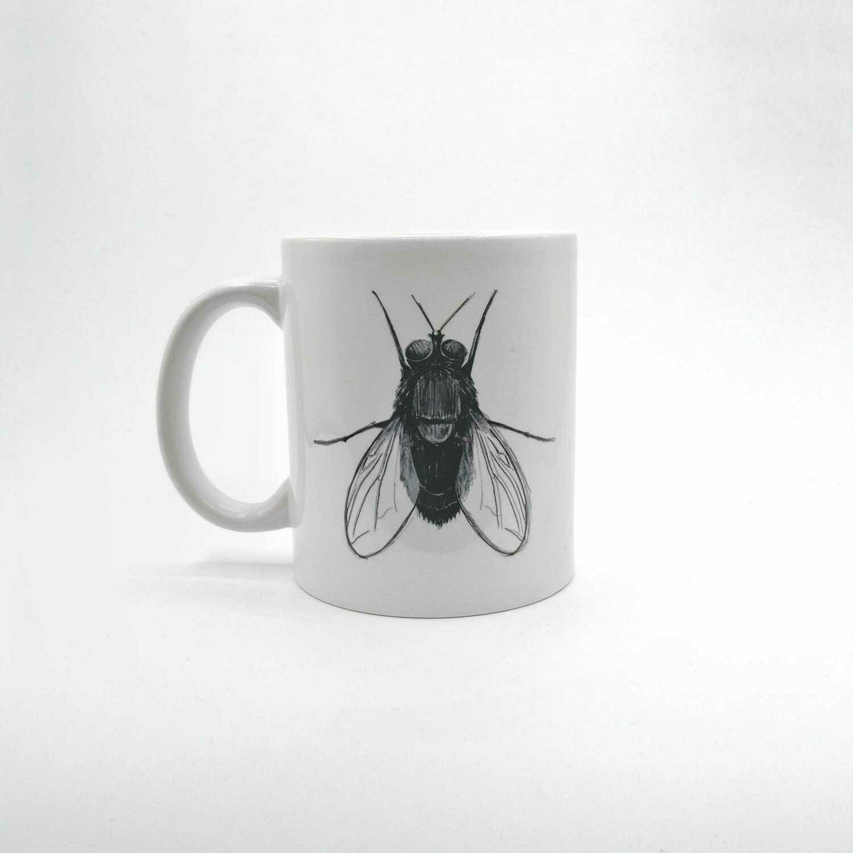 """""""Fly"""" Mug"""