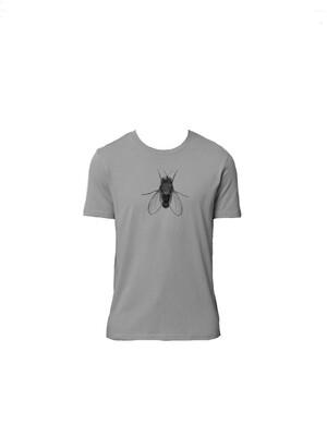 """Basic Unisex """"Fly"""" T-shirt"""