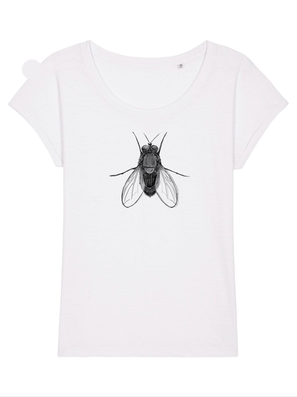 Woman's Round Neck t-shirt
