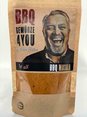 Peter Zeitler BBQ Marsala Grill Gewürz indisch-halal-