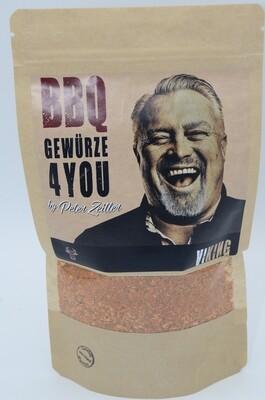 Peter Zeitler Viking Grill Gewürz mit Fenchel Chili & Kümmel -halal-