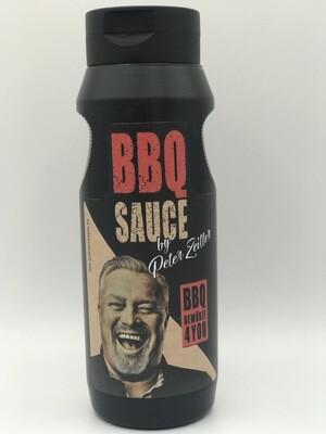 Peter Zeitler BBQ Sauce
