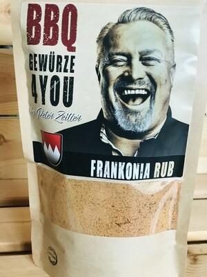 Frankonia Rub Grill Gewürz aus Franken by Peter Zeitler