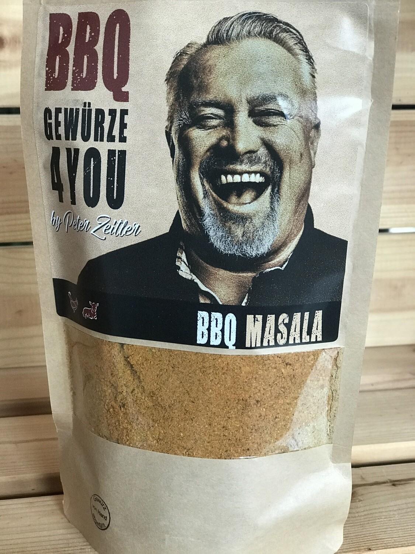 BBQ Marsala Grill Gewürz Indian Style-halal- by Peter Zeitler