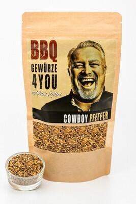 Cowboy Steak Pfeffer- BBQ Grillgewürz by Peter Zeitler