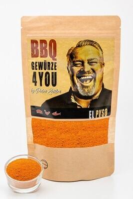 El Paso - Mexican BBQ Grillgewürz by Peter Zeitler
