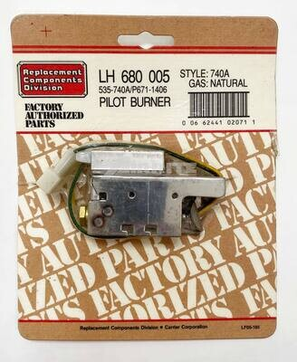 LH 680 005 Pilot Burner