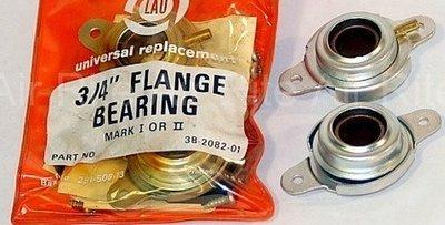 Lau Flange Bearing 3/4