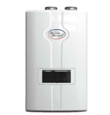 TCWH199S-AS Tankless Condensing Water Heater
