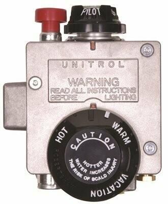 AO SMITH / AMERICAN GAS VALVE 100093862