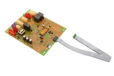 AO SMITH Control Board Assy 100109971
