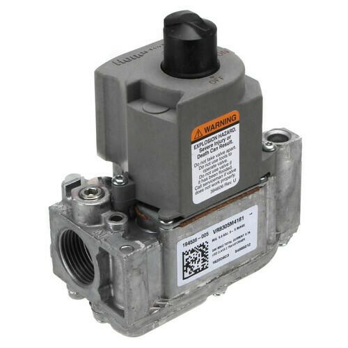 AO SMITH Gas Control Valve 100109960