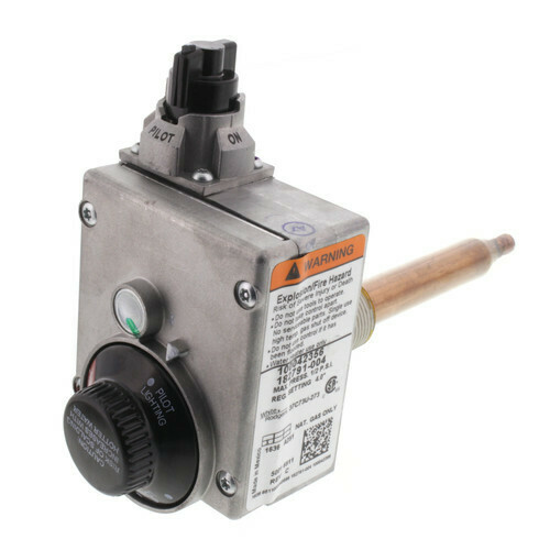 AO SMITH GAS CONTROL VALVE KIT 100109217