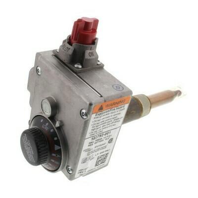 AO SMITH PROPANE GAS CONTROL VALVE 100109367