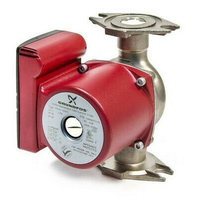 Grundfos Circ Pump UPS15-55SFC 59896773