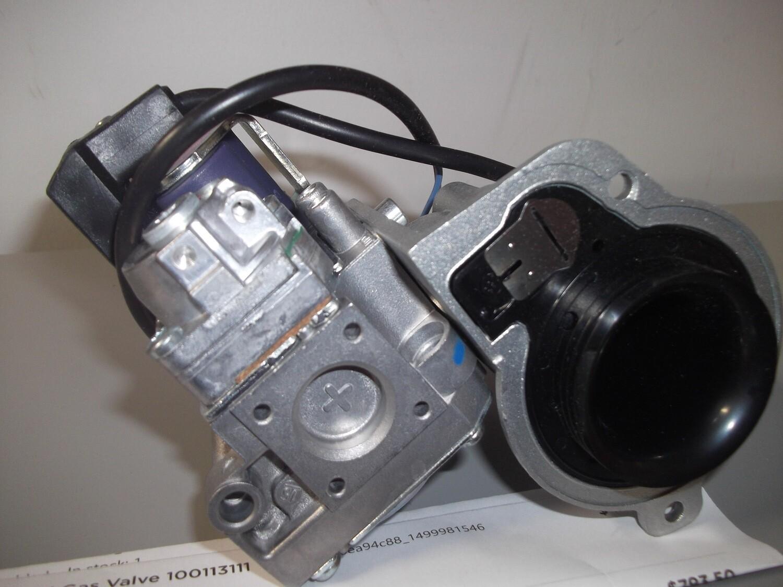 AO SMITH Gas Valve 100113111
