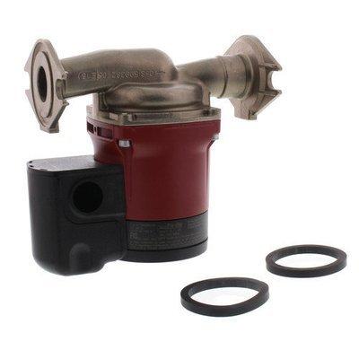Grundfos Alpha2 15-55SFC 1/16 HP, 115V Stainless Steel Pump w/ Terminal Box